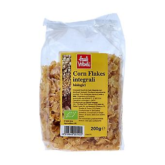 Wholemeal corn flakes 200 g