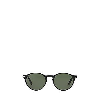 Persol PO3092SM black unisex sunglasses