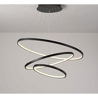 Led Chandelier Circle Lighting For Home