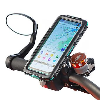 Sony xperia universal waterproof tough case motorcycle mirror mount kit