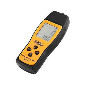 Ručný merač oxidu uhoľnatého Vysoko presný detektor