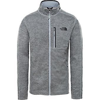 De North Face Canyonlands T93SO6DYY universeel het hele jaar door mannen sweatshirts