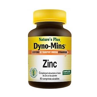 Dyno-Mins Zinc 60 tablets