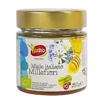 Italian wildflower honey 250 g