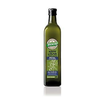 Picual extra jungfruolja 750 ml olja