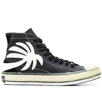 Vulc Palm Deri Yüksek Kaliteli Spor Ayakkabı