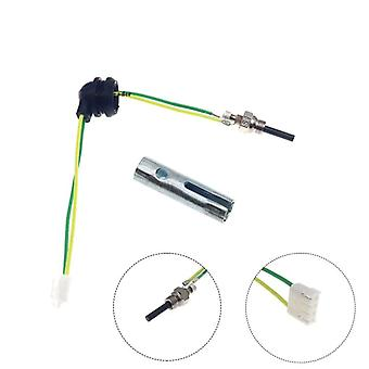 Boat Ceramic Pin, Glow Plug, Air Diesel, Parking Heater Part +wrench