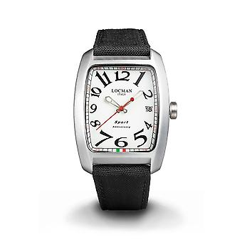 Locman wristwatch SPORT ANNIVERSARY 0471L05S-LLAVRDCK