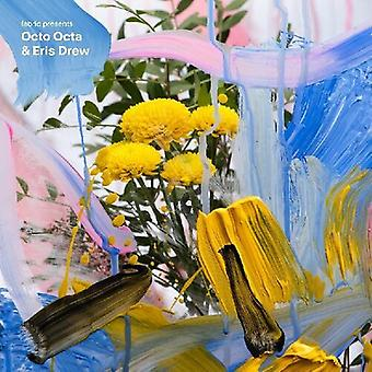 Octo Octa / Drew,Eris - Fabric Presents Octo Octa & Eris Drew [Vinyl] USA import