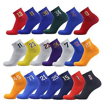 Towel Bottom Socks Stocking