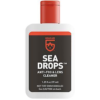 Gear Aid Sea droppar 1,25 oz. vatten sport Anti-Fog och lins Cleaner