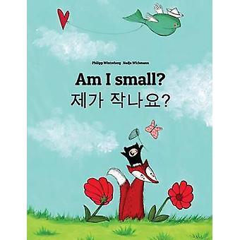 Am I small? 제가 작나요? - Children's Picture Book English-Korean