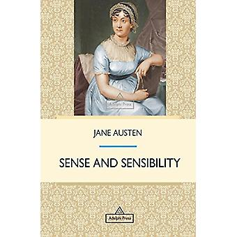 Sense and Sensibility by Jane Austen - 9781787245976 Book
