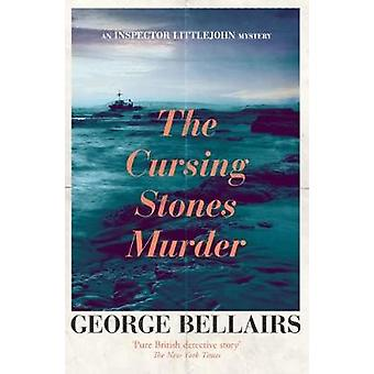 The Cursing Stones Murder by George Bellairs - 9781912194063 Book