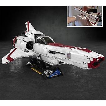 Technic Star Building Bricks Kid Toy
