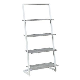 Bibliothèque/étagère Graystone 4 Tier Ladder - R4-0346