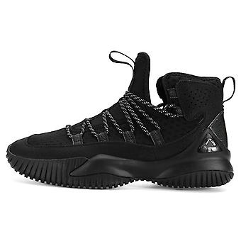 Men Basketball Shoes, Mesh Breathable Sneakers