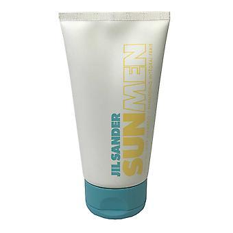 Jil Sander Sun Heren Fresh All Over Shampoo 150ml