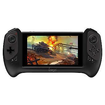 Handhållen spelkontroll Joycon Controller Bärbar Nintend Switch Game Console Adapter