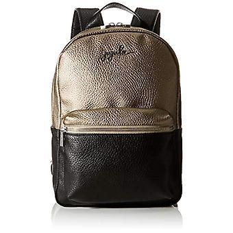 JuJuBe - Mini vegan leather backpack One sizeable device