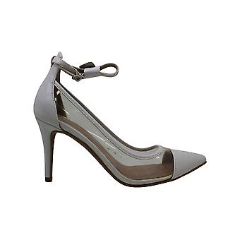 Chinese Laundry Women's Shoes grove Pointed Toe Casual Ankle Strap Sandals
