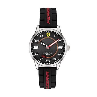 Scuderia ferrari horloge 870043