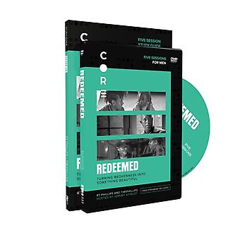 Redeemed Study Guide with DVD by RT PhillipsTim Phillips