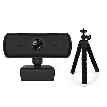 400w Hd Pixel 2k Usb Webcam 1080p Autofocus Web Camera