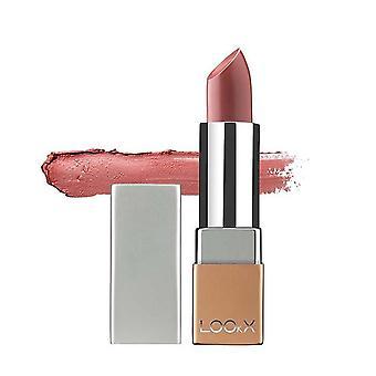 Lookx lipstick 25 metalic rose pearl - 24g