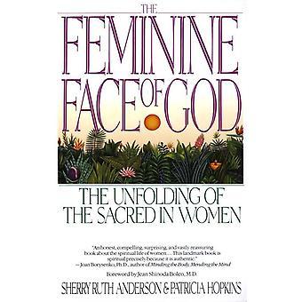 Het vrouwelijke gezicht van God 9780553352665