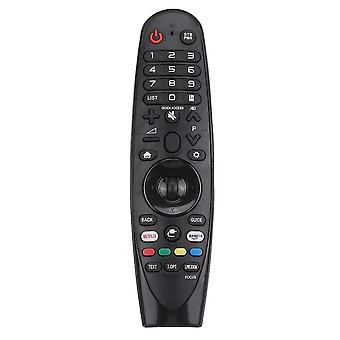 Télécommande de remplacement pour LG Smart HD TV AN-MR650A (Ne peut pas s'inscrire)