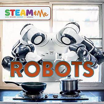 Robots STEAM  Me