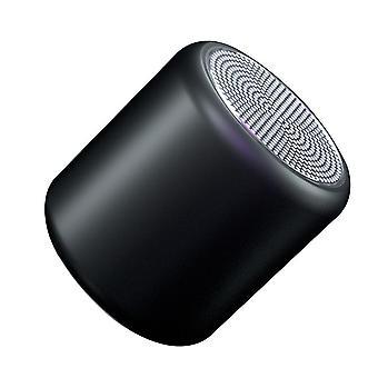 Mini Home Desktop Wireless Bluetooth Speaker(Color-1)