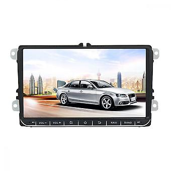 Caraele 9 tommer 2din Bil Audio Quad Core 1 +16g Radio Touch Screen