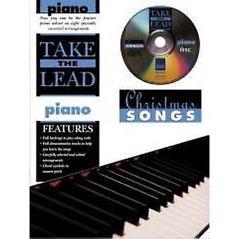 Take the Lead. Christmas Songs (pno/CD)