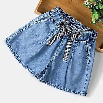 Fashion Thin Denim Short Pants