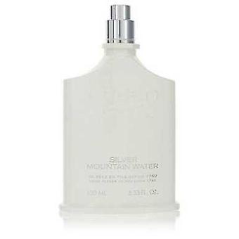 Silver Mountain Water By Creed Eau De Parfum Spray (tester) 3.4 Oz (men)