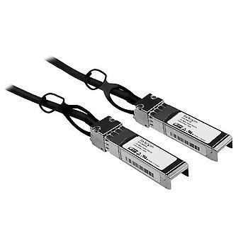 Câble fibre optique Startech SFPCMM1M 1 m