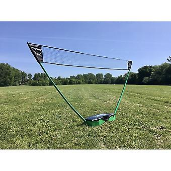 Sure Shot Badminto Outdoor Quick Fit 3m Post and Net Only