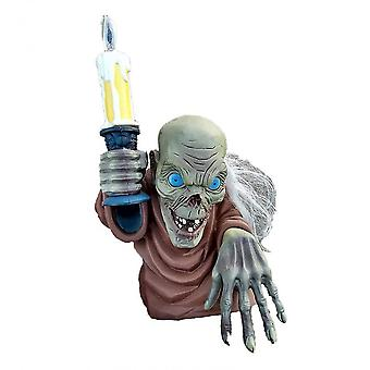 Tales From The Crypt Keeper Halloween Decoration Guardian Of Hell With A
