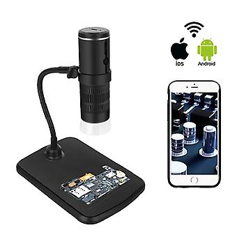Hd Digital Electronic Microscope 2 Million, Video Microscope, Microscope For Mobile Phone