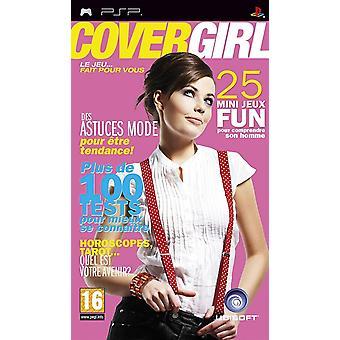 Cover Girl Sony PSP Game
