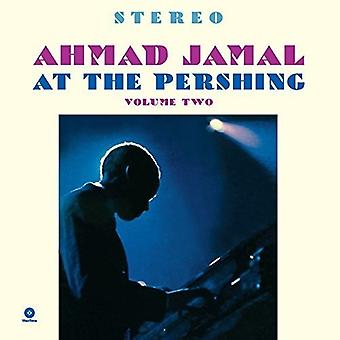 Ahmad Jamal - op de Pershing Vol. 2 [Vinyl] USA import