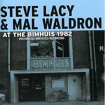 Lacy/Waldron - At the Bimhuis 1982 [CD] USA import