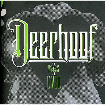 Deerhoof - Deerhoof vs. Evil [CD] USA import