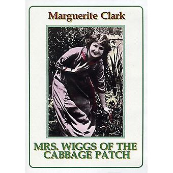 Mrs. Wiggs of the Cabbage Patch (1919) [DVD] USA import