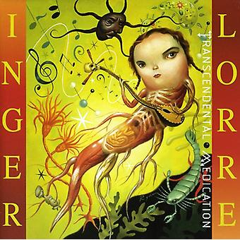 Inger Lorre - Transcendental Medication [CD] USA import