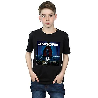 Eminem Boys Encore Album Cover T-Shirt