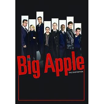 Big Apple [DVD] USA import