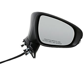 TYC 5010051 Lexus Non Heated Right Replacement Mirror